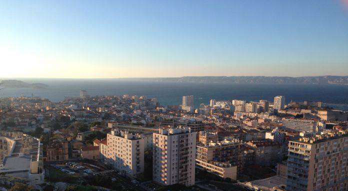 Winter destinations: Marseille & Aix