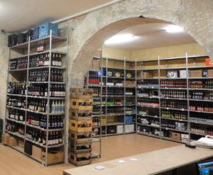 405 boutique des bieres