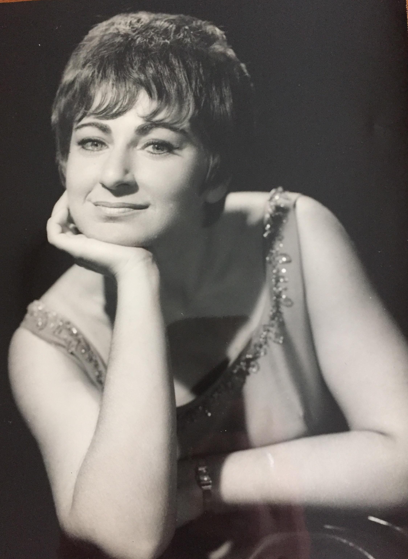 D'yan in 1963