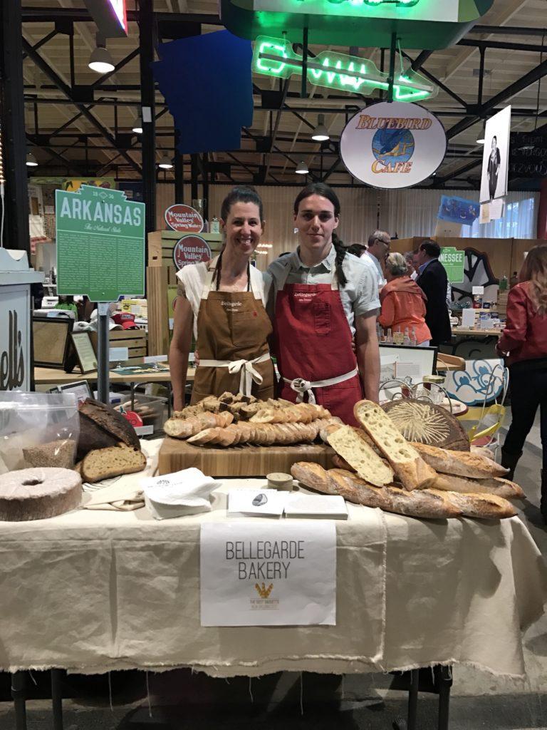 bellegrade bakery