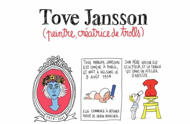 les-culottees-tove-jansson-penelope-bagieu