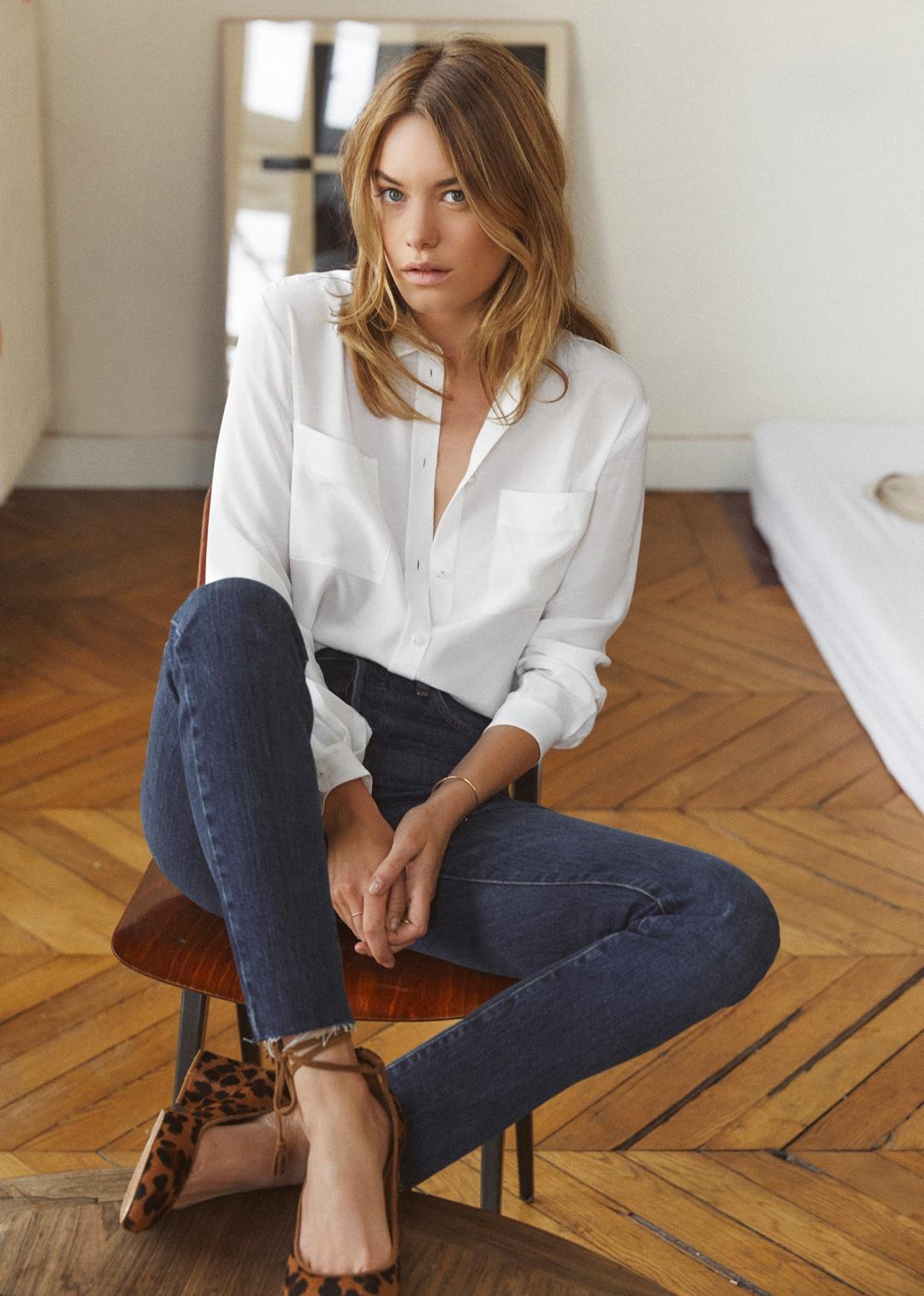 sezane jeans frenchly