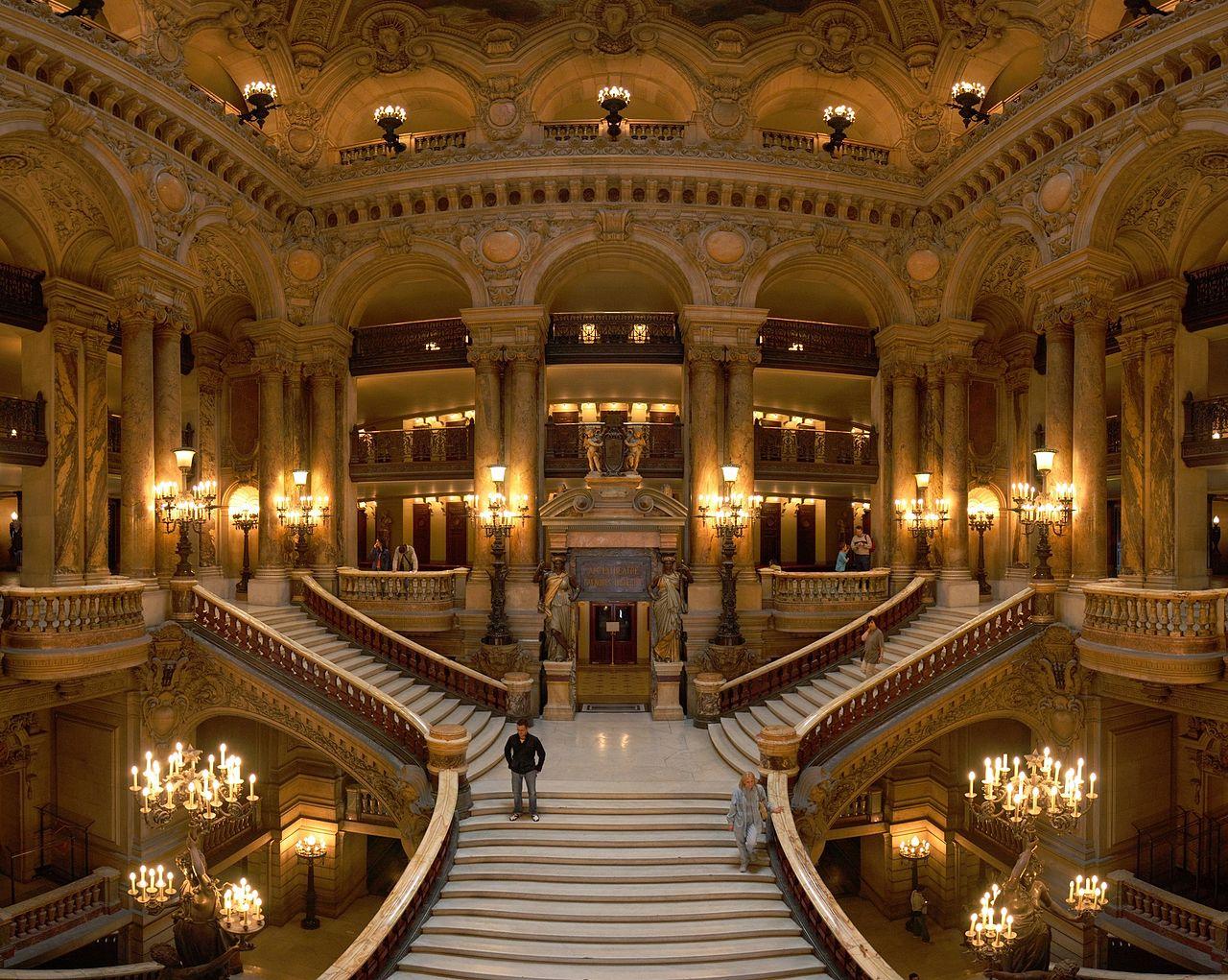 Opera_Garnier_Grand_Escalier Benh LIEU SONG