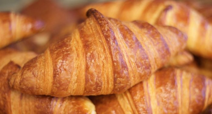Vote For New York City S Best Croissant Frenchly
