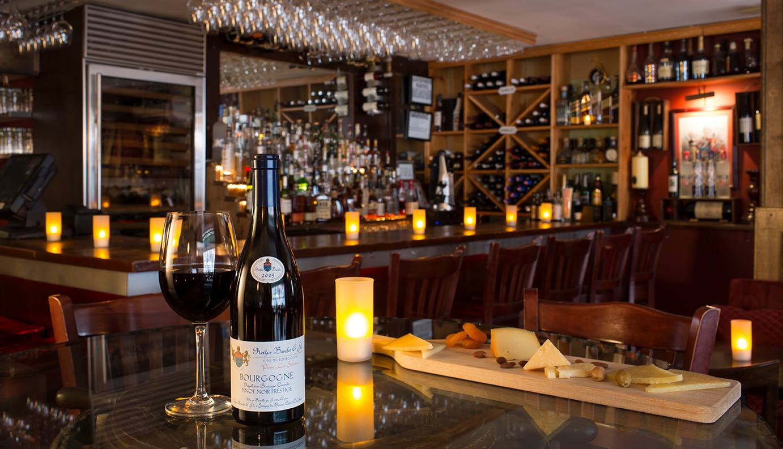 Image: Facebook/Pierre Loti Wine Bar