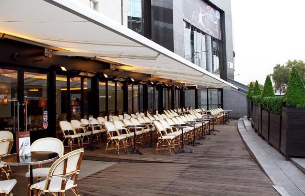 c/o Paris Office of Tourism