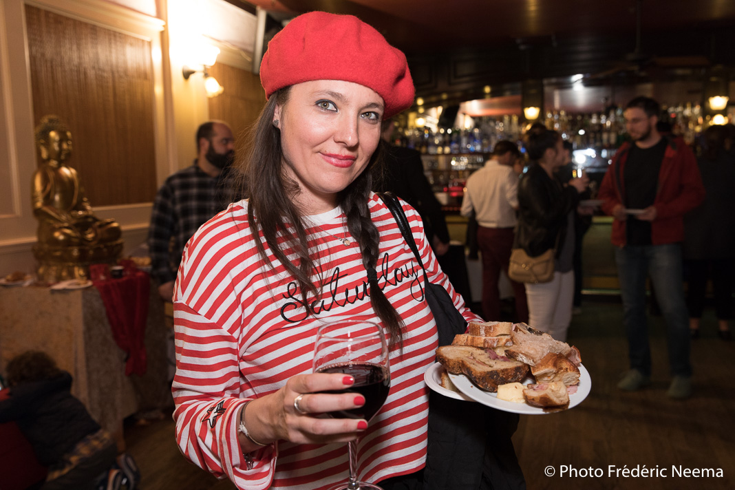 Best Croissant SF 2018