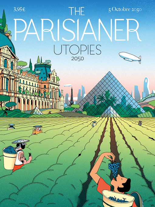 2050 Utopies