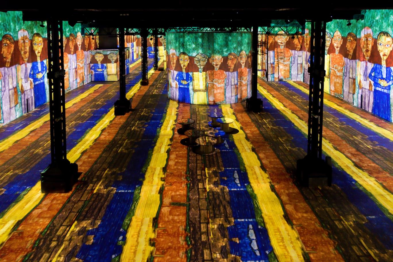 Atelier Hundertwasser 2
