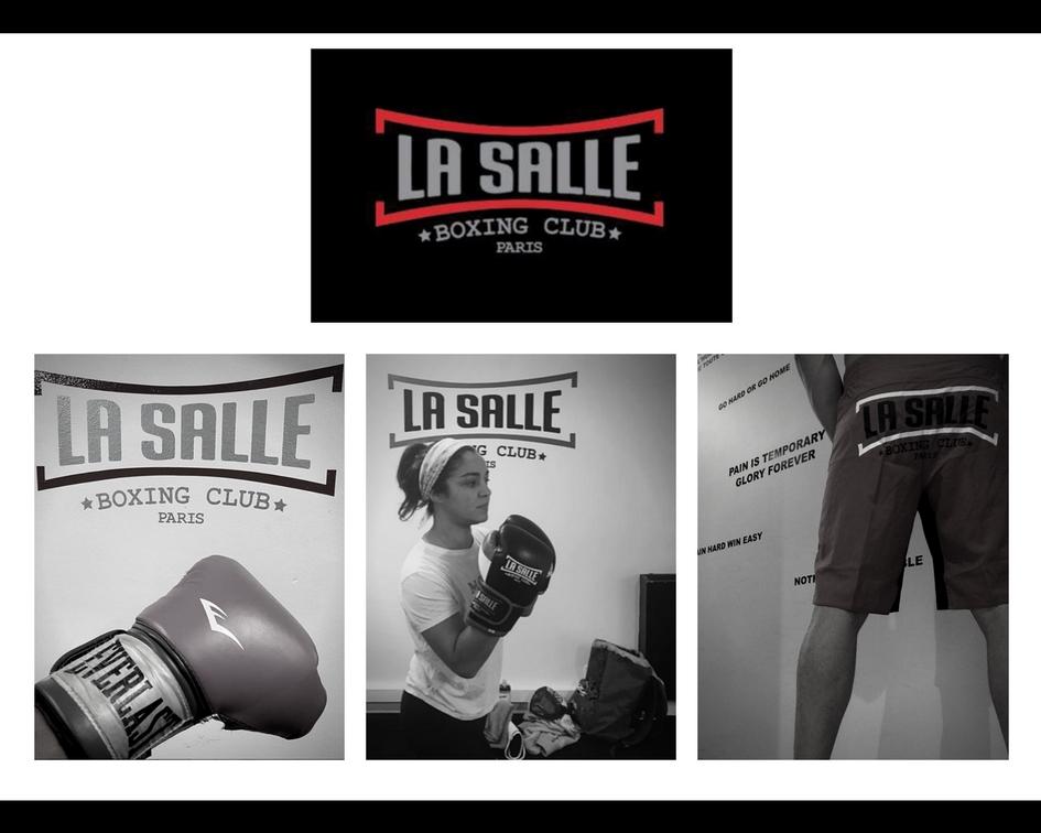 Boxing Paris La Salle
