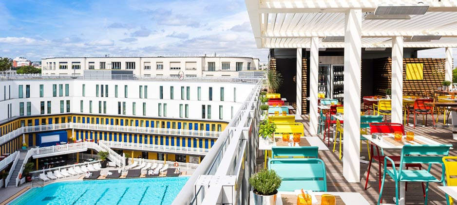 7 Best Rooftop Bars In Paris Frenchly